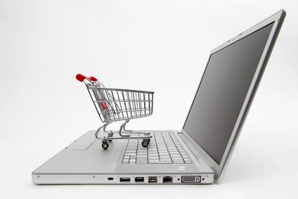 Beim Online-Shopping schnell zahlen