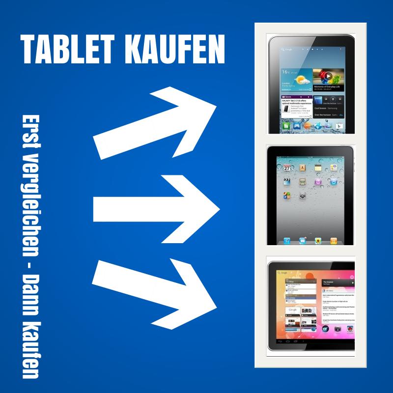 tablet kaufen