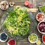 Was ist vegane Ernährung?